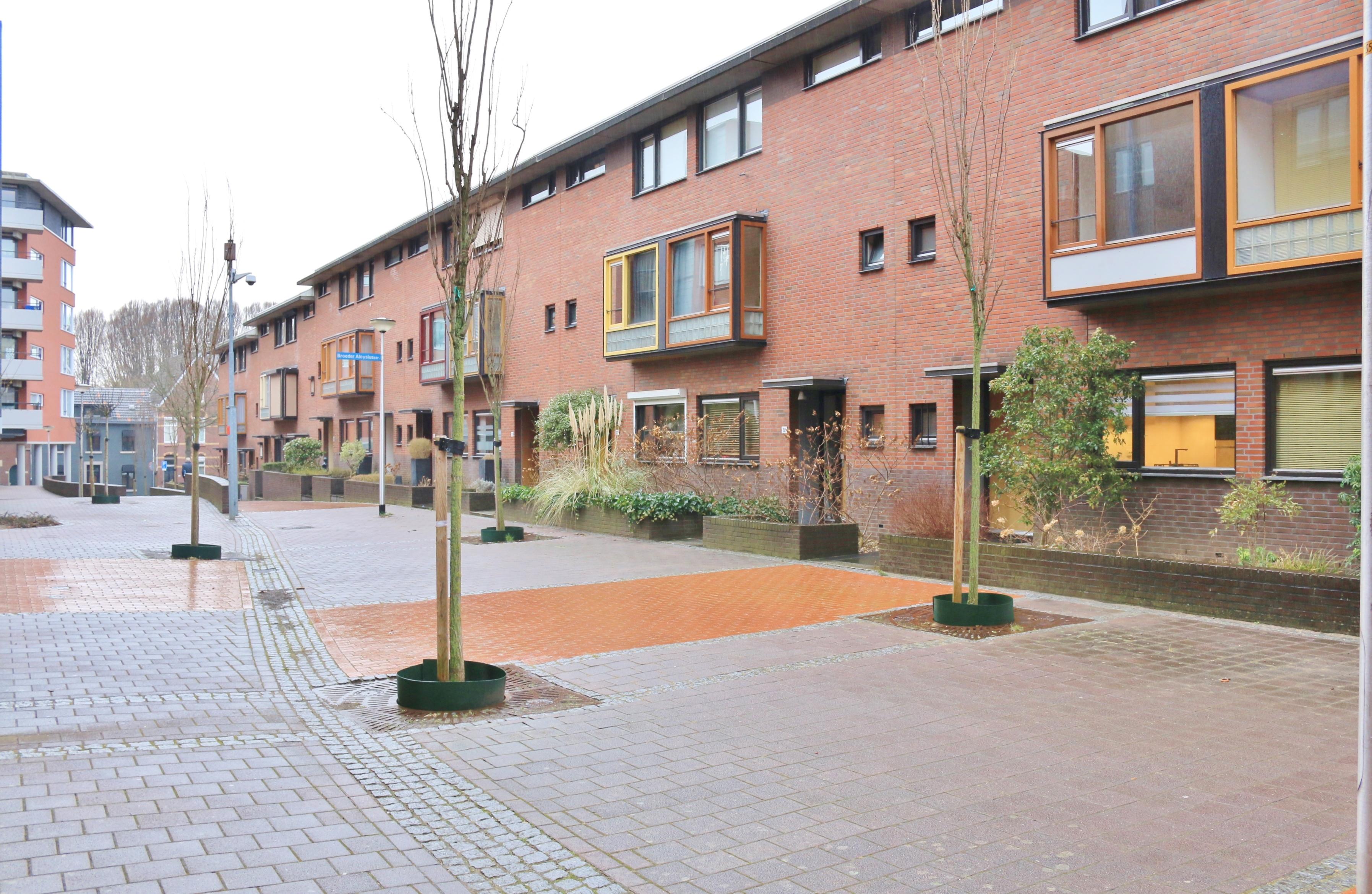 Deken Bemelmansstraat 18 Heerlen