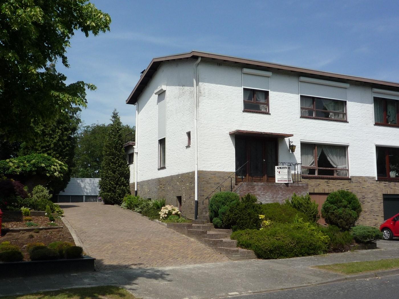 Adenauerlaan 5, Heerlen