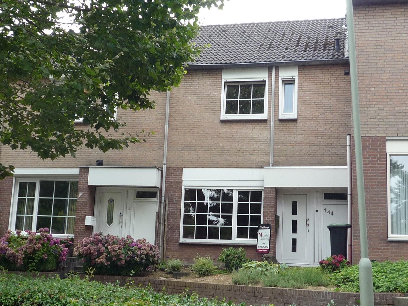 Groenstraat 144, Landgraaf