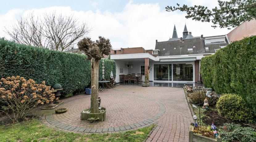 Landgraaf - Hoofdstraat 15-47
