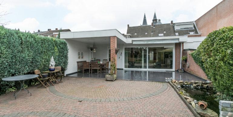 Landgraaf - Hoofdstraat 15-48