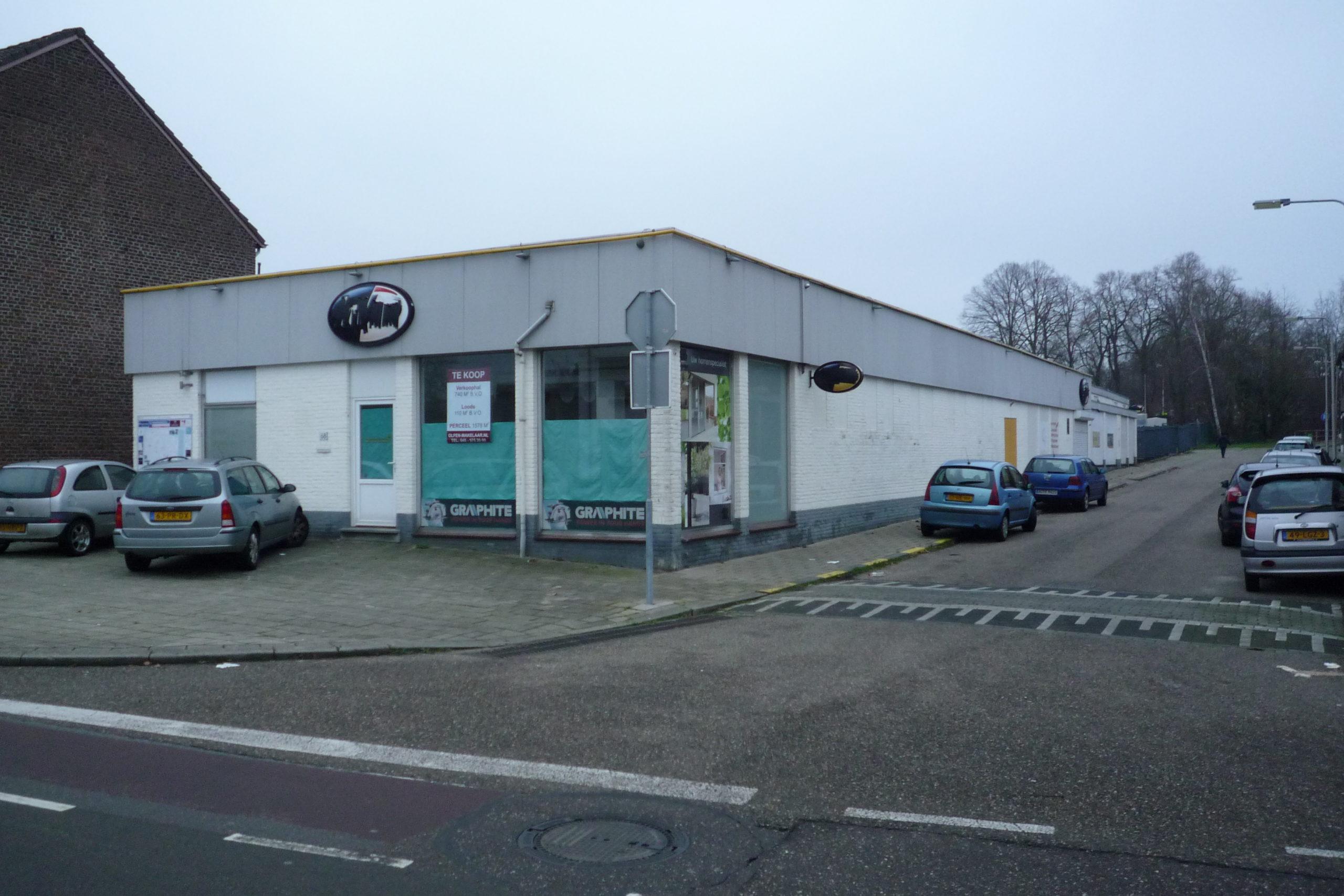 Kruisstraat 68 Kerkrade