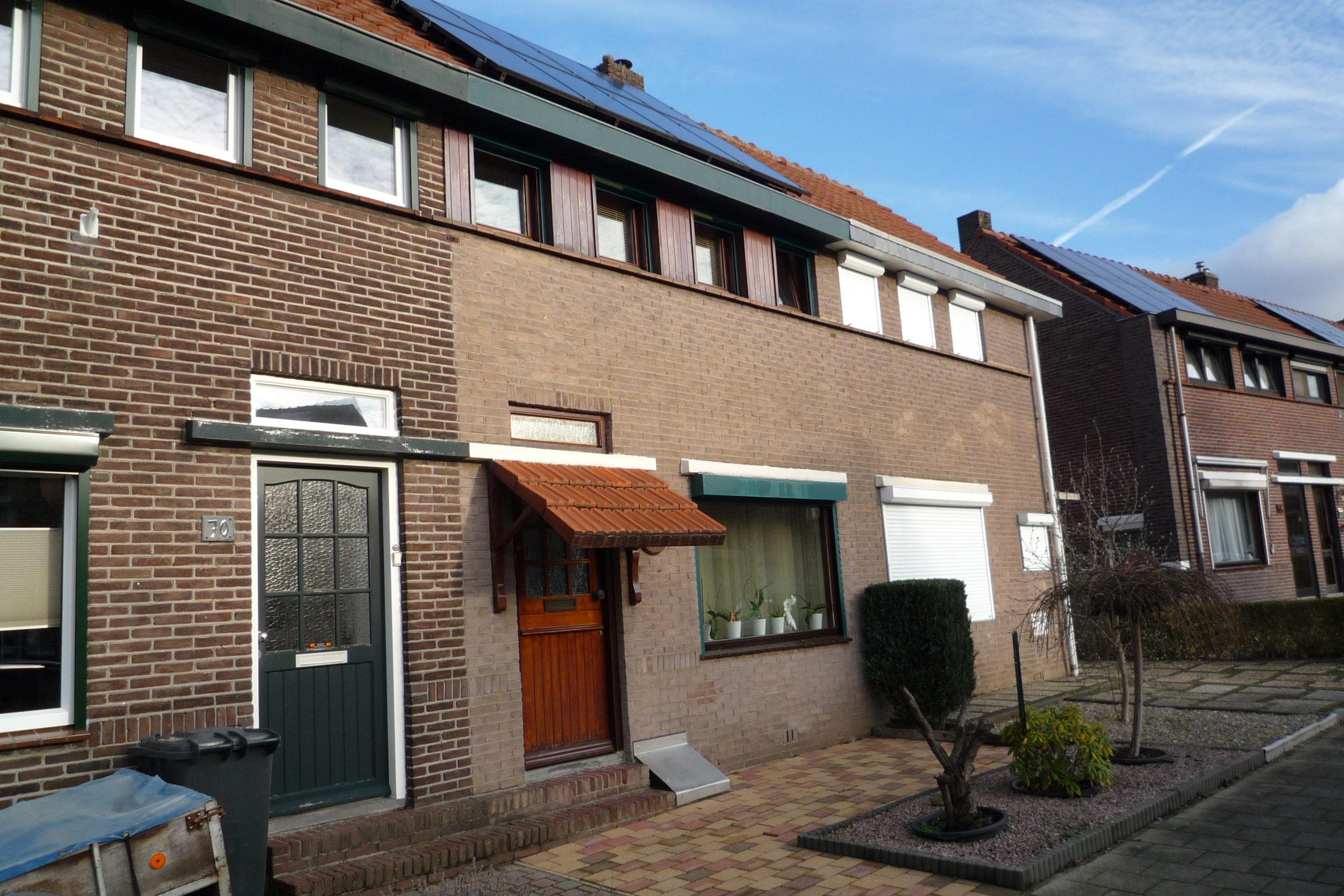 Hazenkampstraat 68 Brunssum