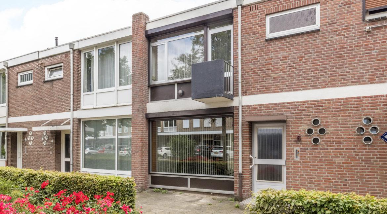 Heerlen - Monseigneur Hanssenstraat 6-22