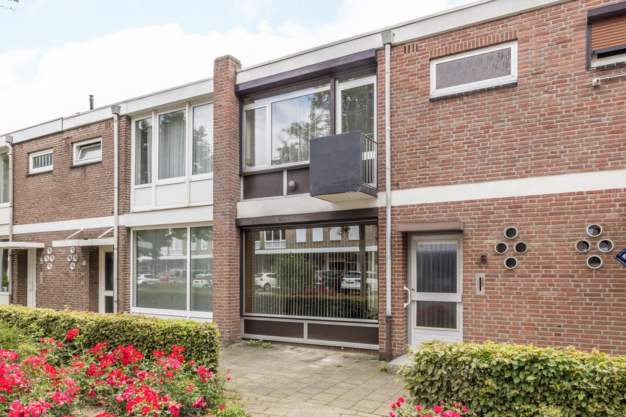 Mgr. Hanssenstraat 6, Heerlen