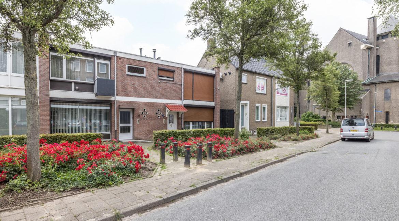 Heerlen - Monseigneur Hanssenstraat 6-24